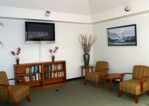 Menorah Park Common Room